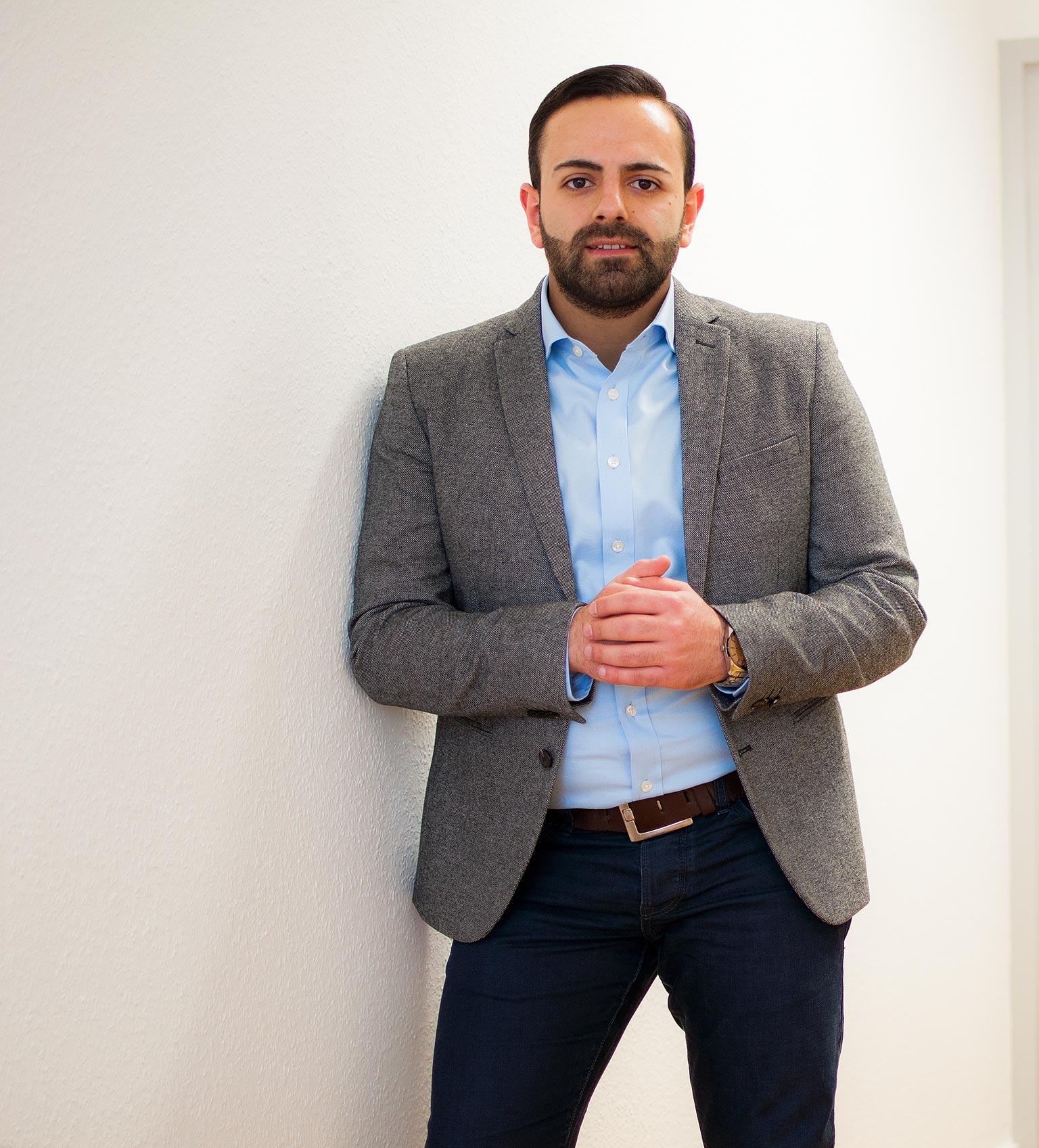 Ibrahim Kocyigit